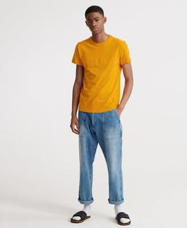 T-shirt Core/ Upstate Gold/ Superdry